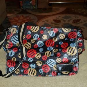 ESpirit Vintage messenger bag